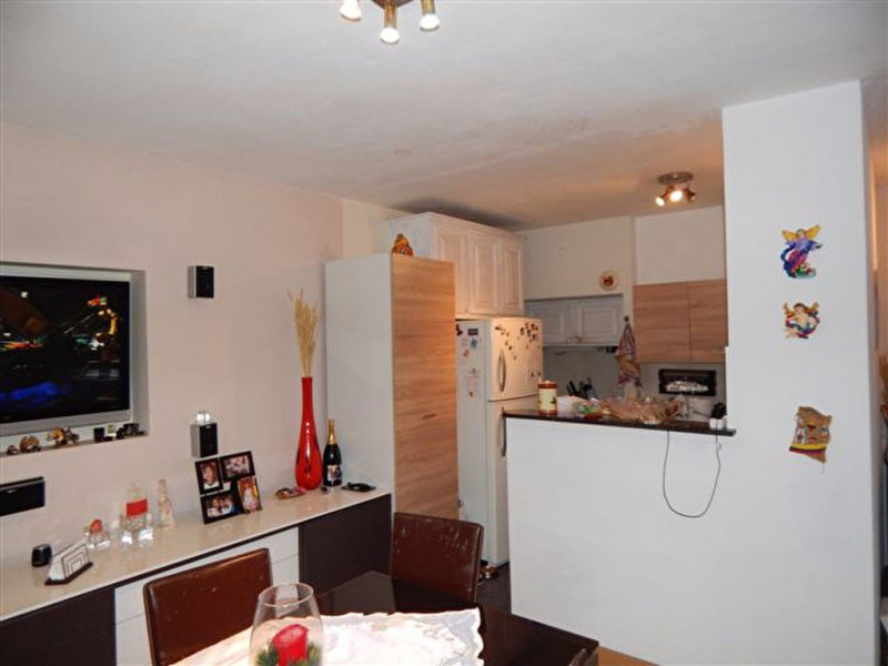 Vente appartement Menton 159 000€ - Photo 2