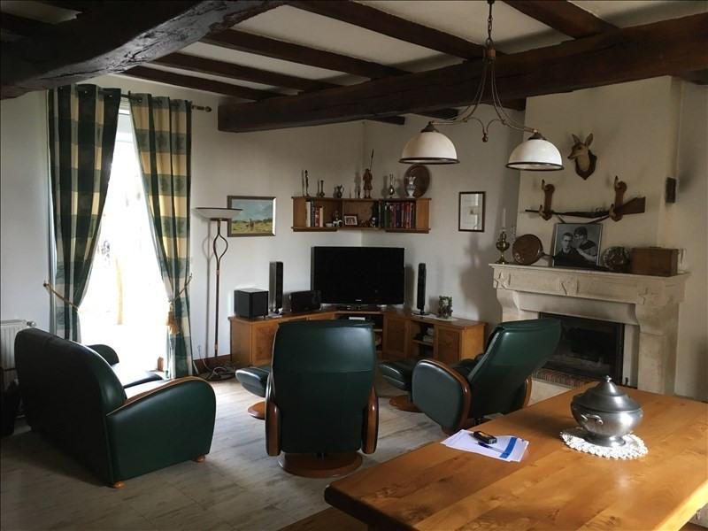 Vente maison / villa Champagne les marais 259750€ - Photo 3