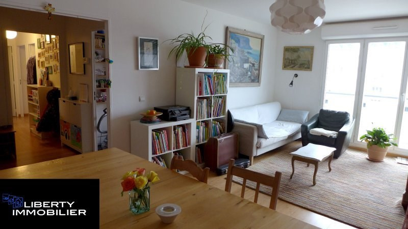 Vente appartement Trappes 218000€ - Photo 3