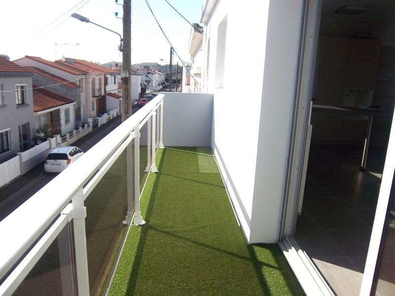Vente appartement Les sables-d'olonne 279500€ - Photo 5