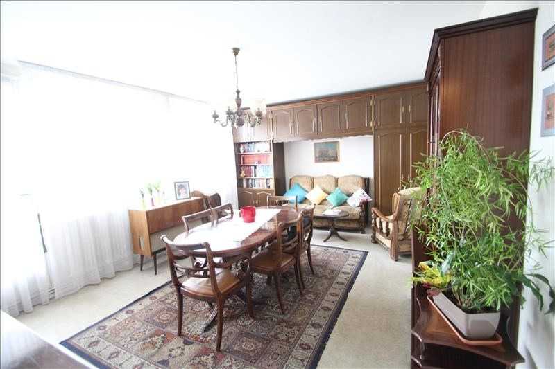 Sale apartment Chambery 111700€ - Picture 2