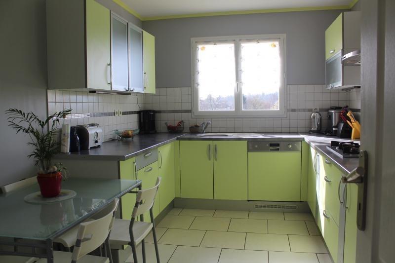 Sale house / villa St fargeau 158950€ - Picture 5