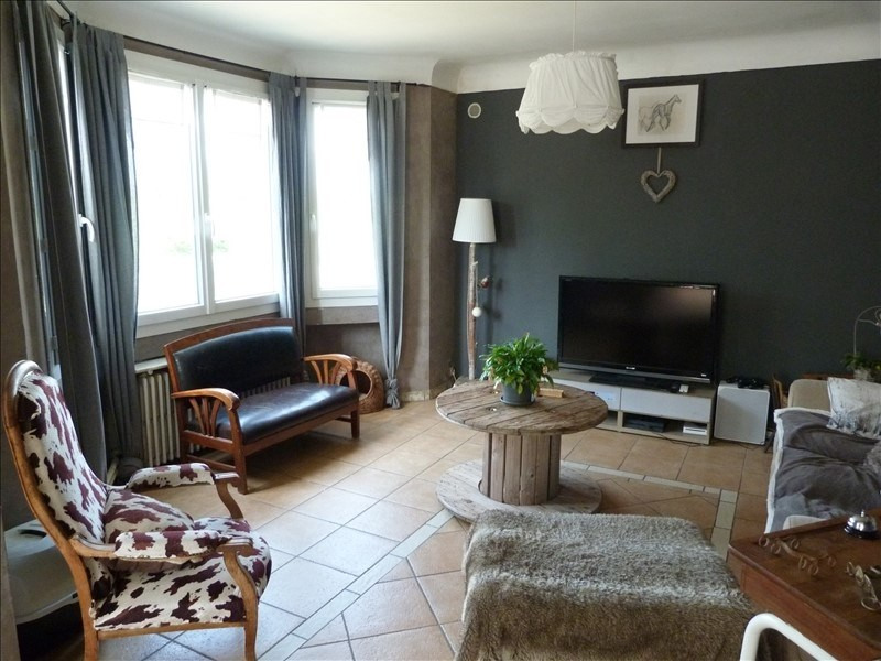 Vente maison / villa Vernon 234000€ - Photo 7