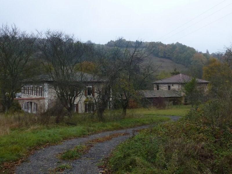 Sale house / villa Hauterives 170000€ - Picture 12