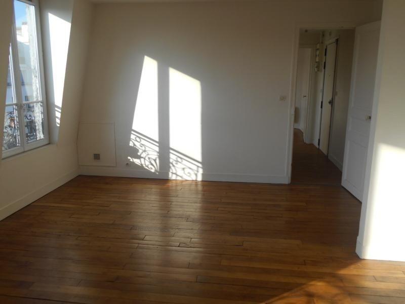 Location appartement Paris 15ème 1045€cc - Photo 8
