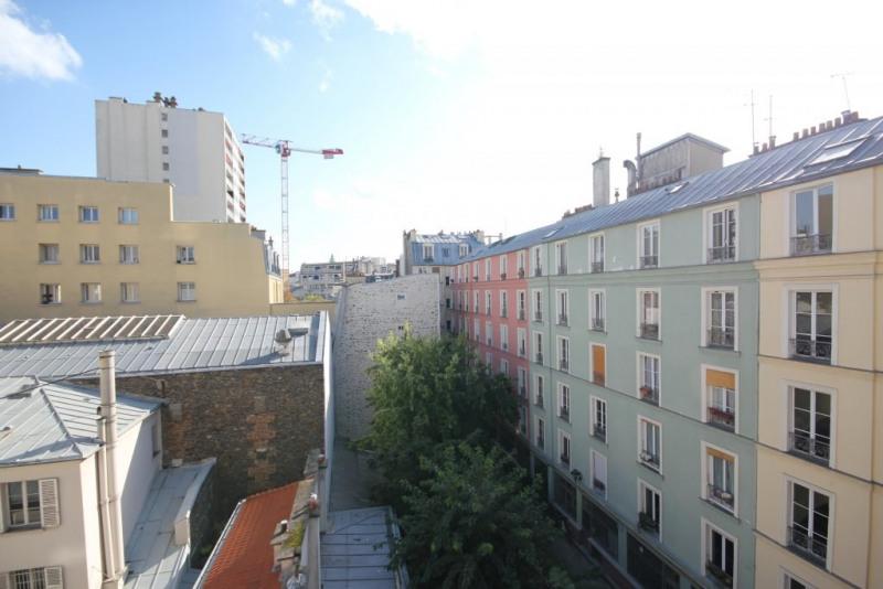 Location appartement Paris 11ème 1095€ CC - Photo 4
