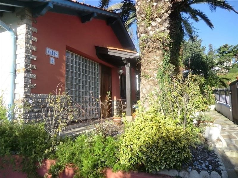 Vente maison / villa Hendaye 550000€ - Photo 1