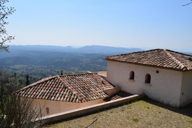 Revenda residencial de prestígio casa Seillans 630000€ - Fotografia 5