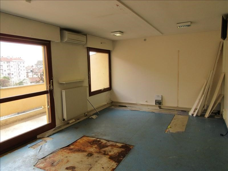 Vente appartement Voiron 185 000€ - Photo 2
