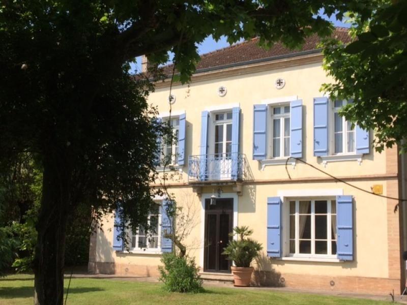 Vente de prestige maison / villa Montauban 647900€ - Photo 2