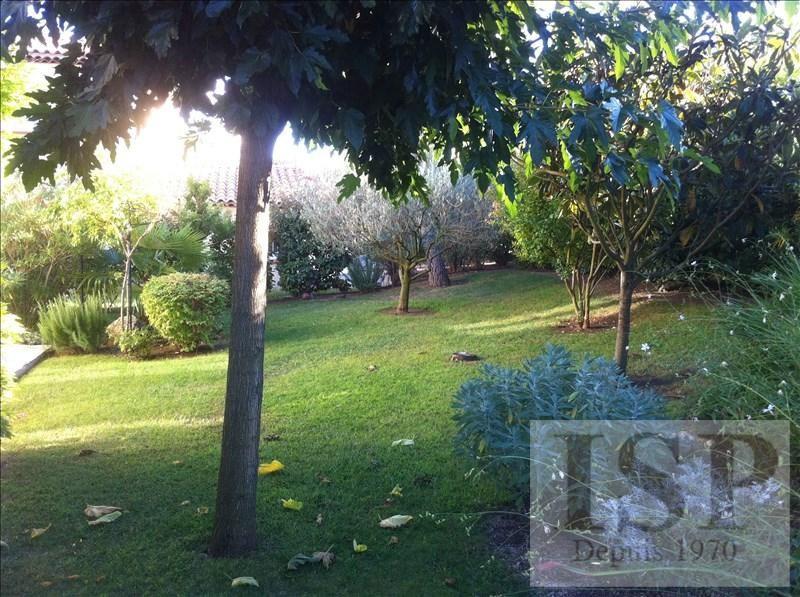 Location maison / villa Aix en provence 2657€ CC - Photo 3