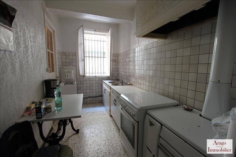 Vente maison / villa Rivesaltes 127800€ - Photo 6