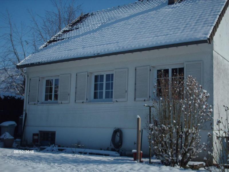 Sale house / villa Lumigny nesles ormeaux 282000€ - Picture 4