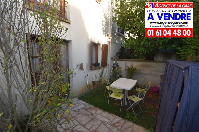 Vente appartement Sartrouville 175000€ - Photo 1