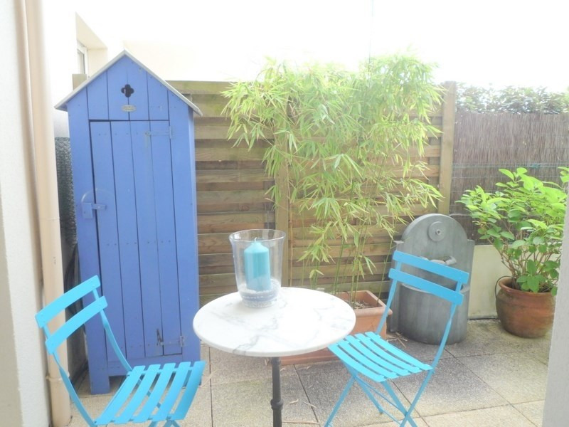 Vente appartement Le port marly 220000€ - Photo 1
