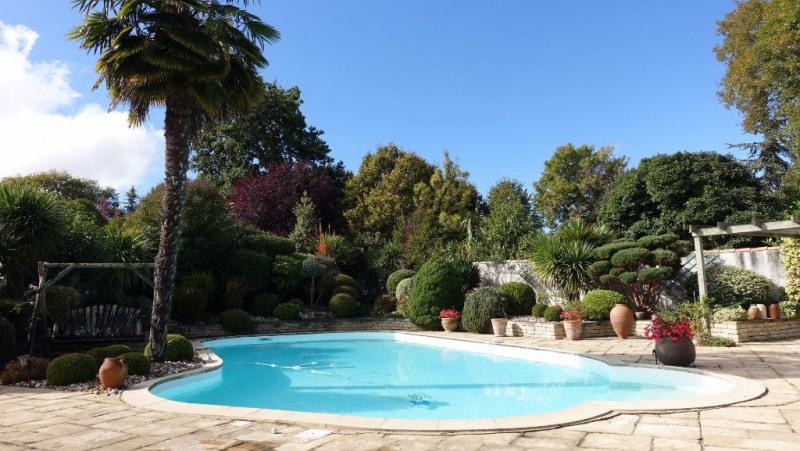Deluxe sale house / villa Lagord 1470000€ - Picture 16