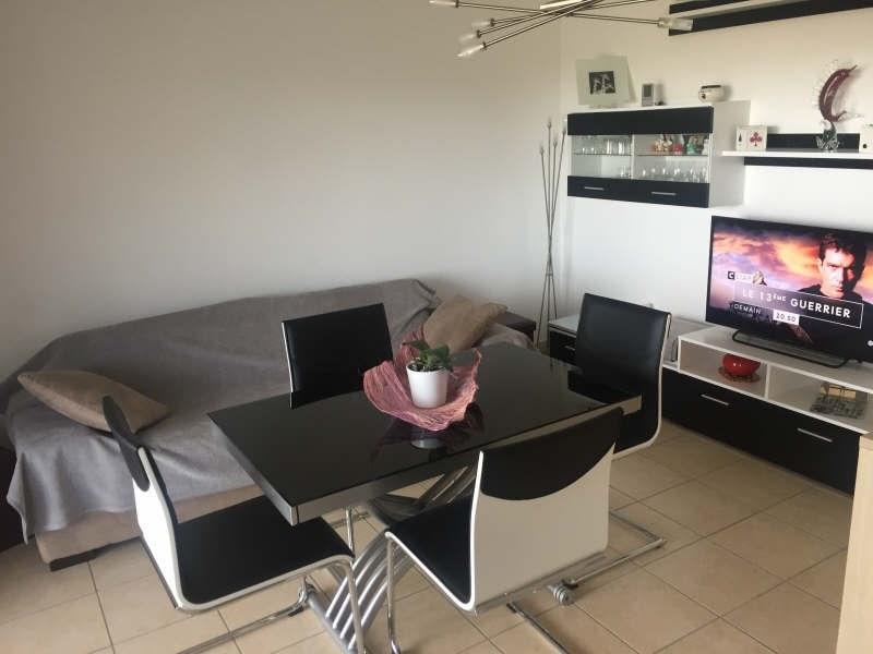 Vente appartement Propriano 160000€ - Photo 1