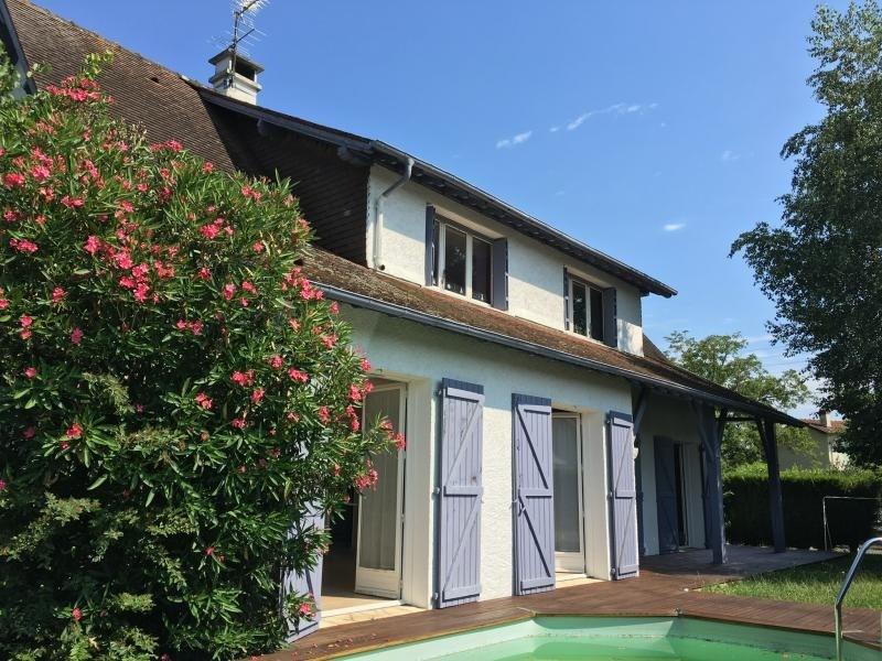 Vente maison / villa Billere 339000€ - Photo 1