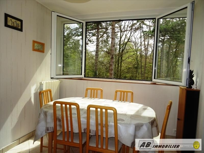 Vente appartement Poissy 219 000€ - Photo 2