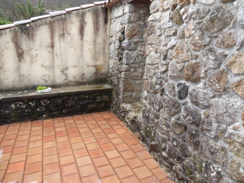Vente maison / villa Barnas 131000€ - Photo 6