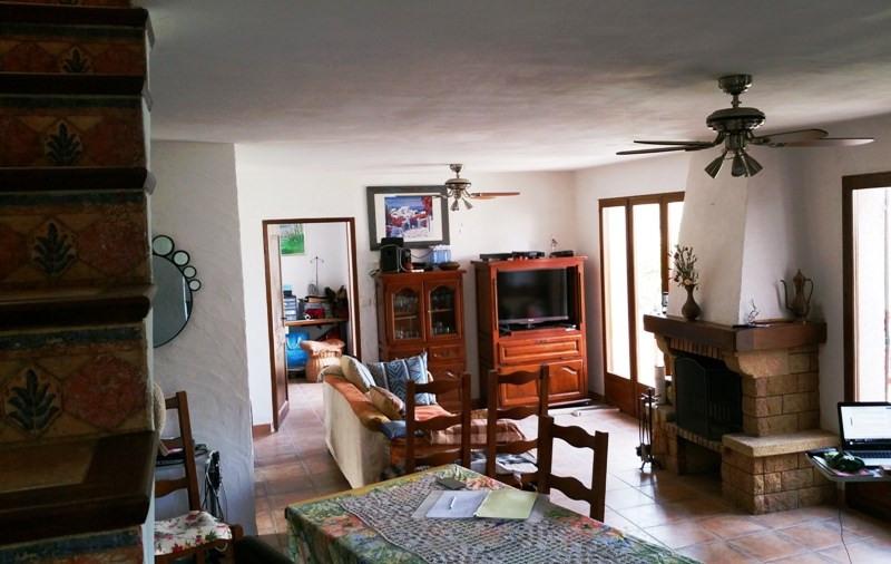 Sale house / villa Afa 385000€ - Picture 5