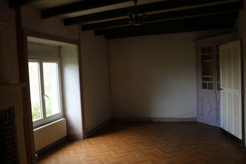 Sale house / villa La rochebeaucourt et argen 106900€ - Picture 9