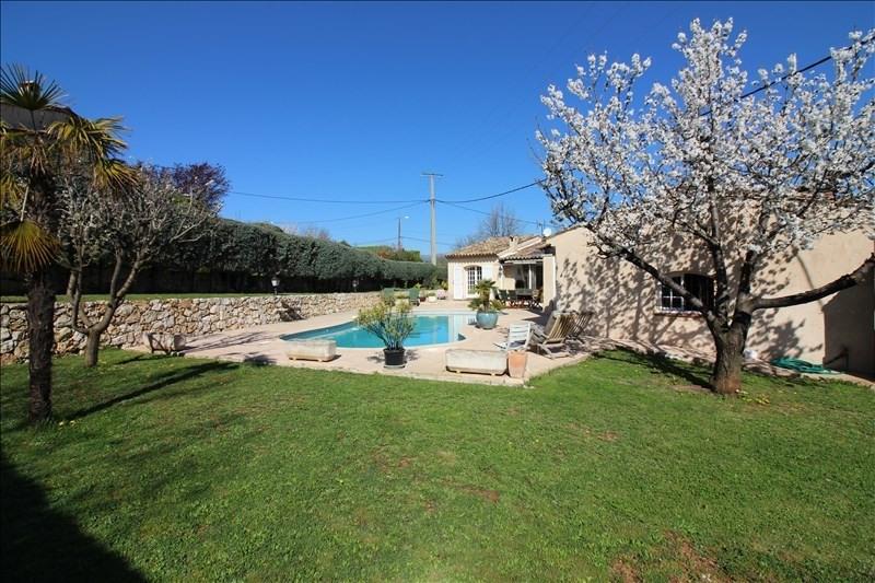 Vente de prestige maison / villa Saint cezaire sur siagne 570000€ - Photo 3