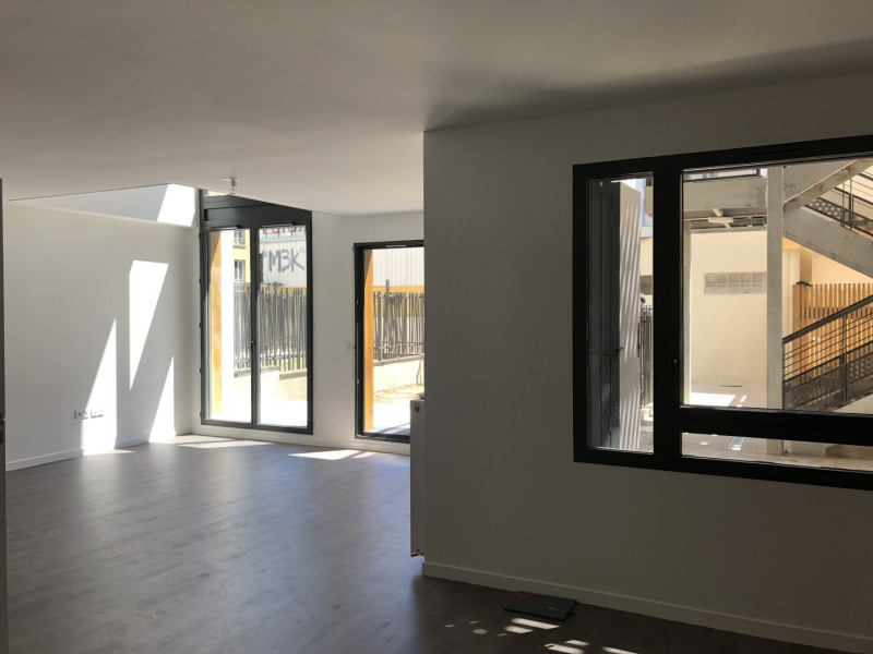 Rental empty room/storage Montreuil 2270€ HT/HC - Picture 4