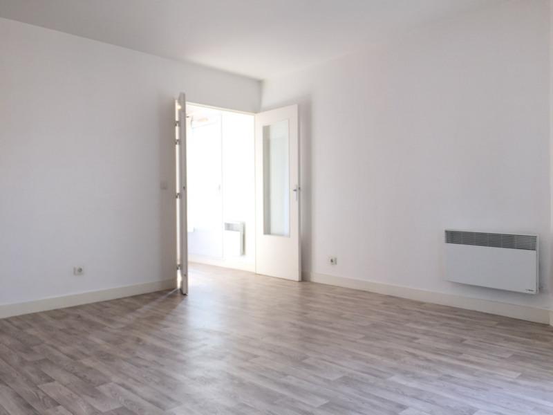 Rental apartment Pierrelaye 691€ CC - Picture 3