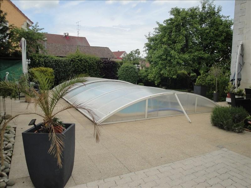 Vente maison / villa Seloncourt 259000€ - Photo 2