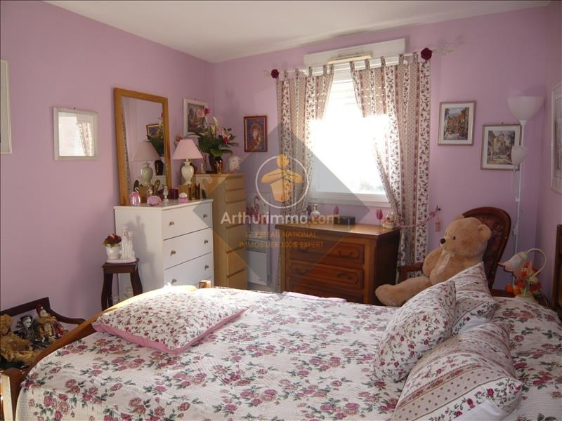 Sale apartment Sete 449000€ - Picture 11