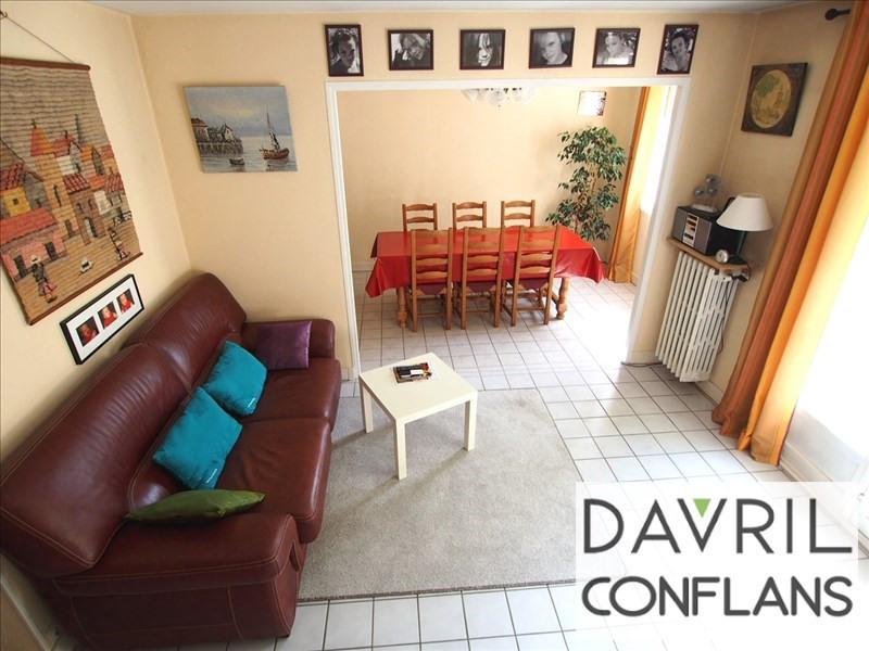 Vente appartement Conflans ste honorine 169600€ - Photo 4