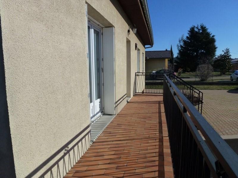 Vente maison / villa Beaurepaire 175000€ - Photo 7