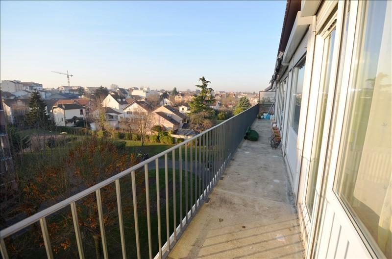 Vente appartement Houilles 266000€ - Photo 8