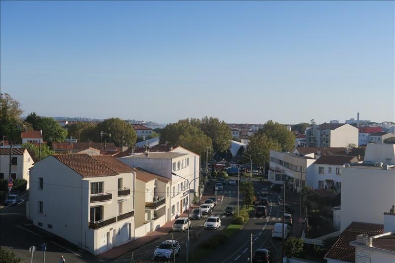 Vente appartement Royan 296000€ - Photo 1