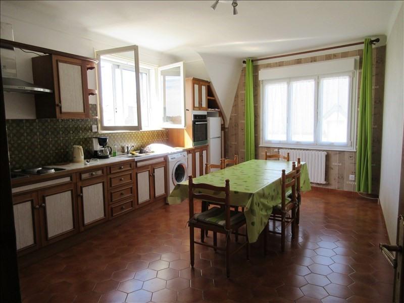 Sale house / villa Plouhinec 291760€ - Picture 4