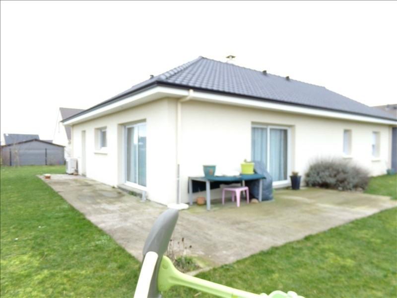 Vente maison / villa Arleux 282150€ - Photo 8