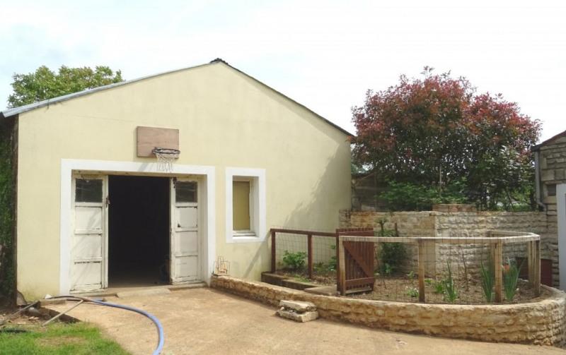 Vente maison / villa Mouzeuil st martin 349900€ - Photo 18