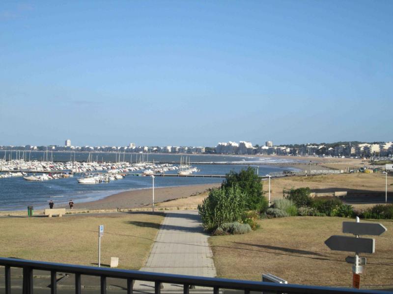 Location vacances appartement Pornichet 674€ - Photo 1