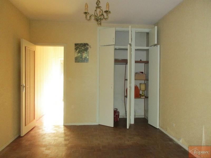 Sale house / villa Montgiscard 275000€ - Picture 8