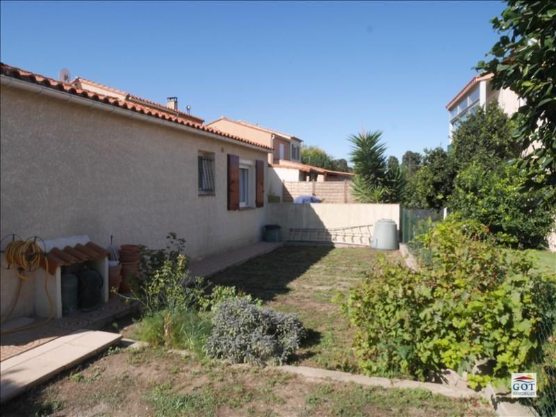 Revenda casa Villelongue de la salanque 219000€ - Fotografia 7