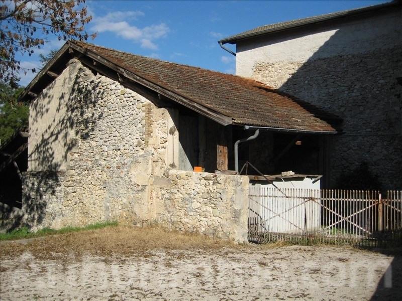 Vente maison / villa St jean en royans 147500€ - Photo 5