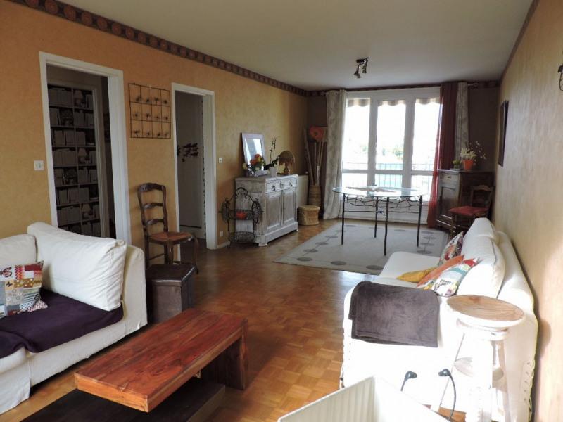 Vente appartement Limoges 59130€ - Photo 1