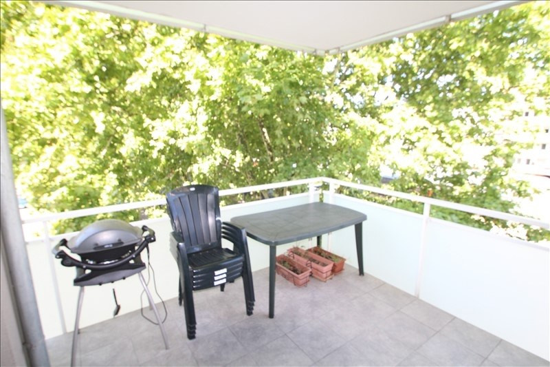 Sale apartment Chambery 179 500€ - Picture 2