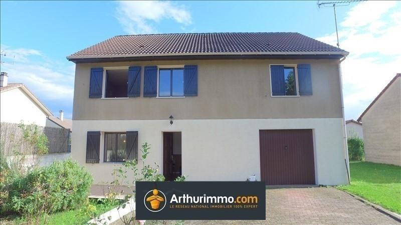 Sale house / villa Serrieres de briord 200000€ - Picture 1