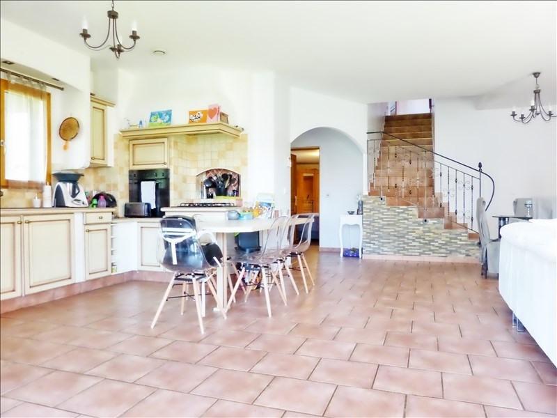 Sale house / villa Scionzier 350000€ - Picture 2