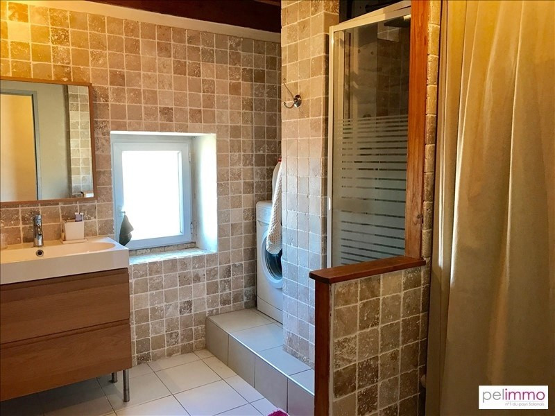 Vente maison / villa Cornillon confoux 264000€ - Photo 8