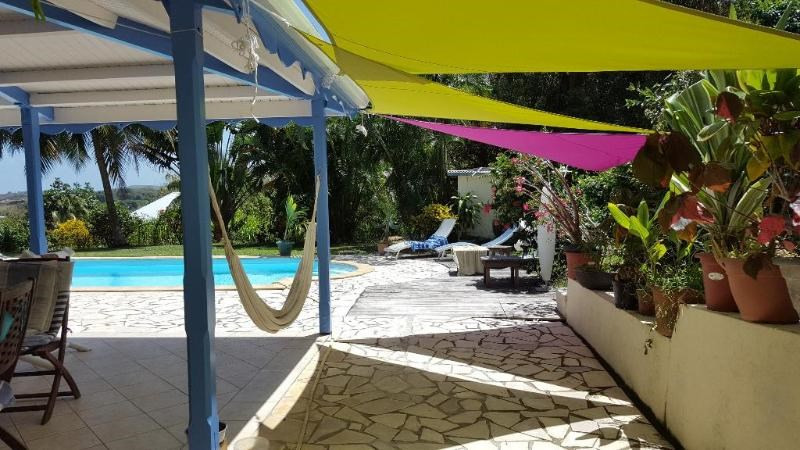 Vente maison / villa Vauclin 341250€ - Photo 4