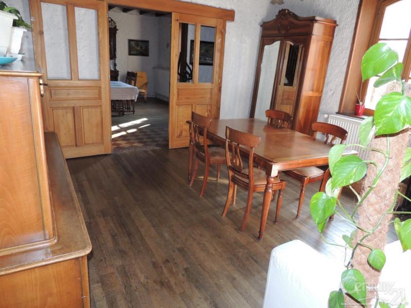 Verkoop  huis Flirey 149000€ - Foto 1