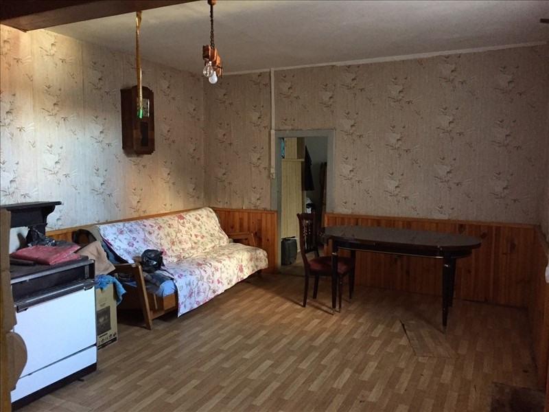 Vente maison / villa St gerand de vaux 36000€ - Photo 3